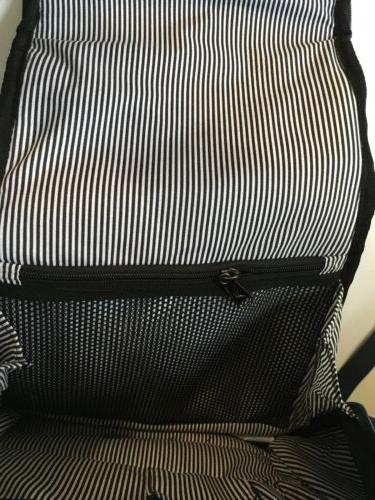 JuneHouse MM Fits Up Laptop, Water-Resistant