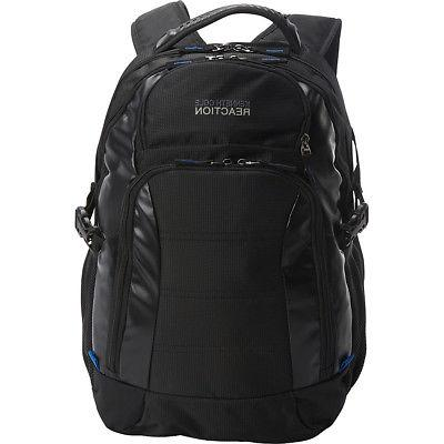 Kenneth Reaction Moving Pack-Wards Computer Laptop Backpack