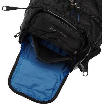 Kenneth Pack-Wards Computer Laptop Backpack NEW