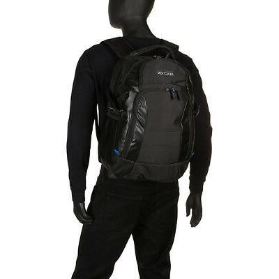 Kenneth Reaction Moving Pack-Wards Computer Business & Laptop Backpack