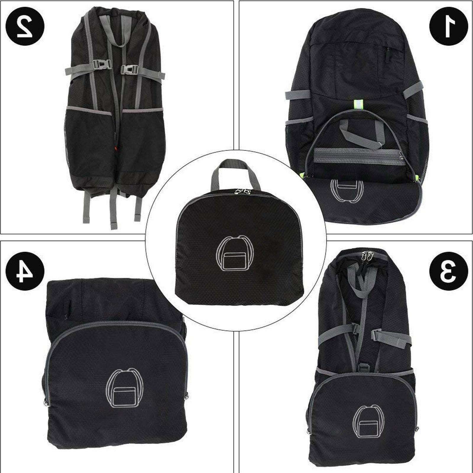 Multifunction Lightweight Backpack Shoulder 35L