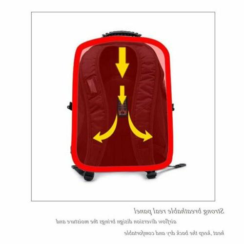 Swiss Multifunctional Backpack Charge School