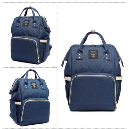 Ergo Bag Nappy Baby Backpack