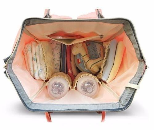 Ergo Multi-functional Bag Nappy