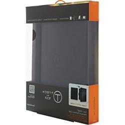 T-Tech By Tumi Multifunctional Ipad Case, Black