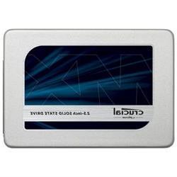 Crucial MX300 525 GB 2.5 Internal Solid State Drive - SATA -
