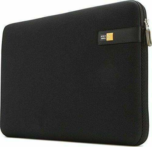 NEW Case Logic 13.3 inch Laptop and MacBook Sleeve  Black