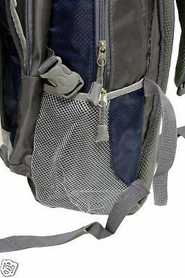 NEW BACKPACK LAPTOP SPORTS HIKING