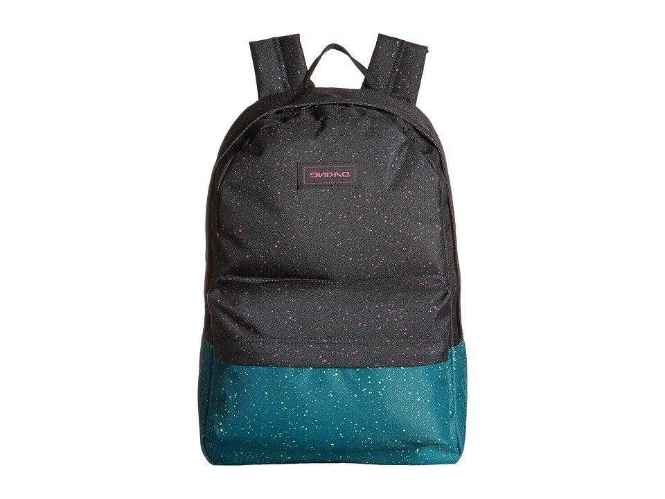 "NEW Dakine 365 With Laptop ""Spradical"" Splatter"