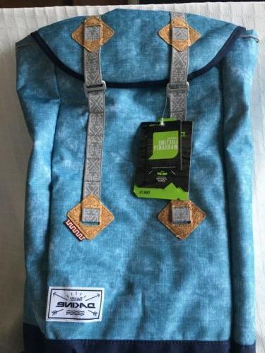 new backpack trek beach 26l padded laptop