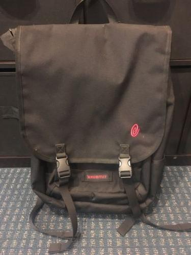 NEW Timbuk2 Backpack With Laptop Sleeve