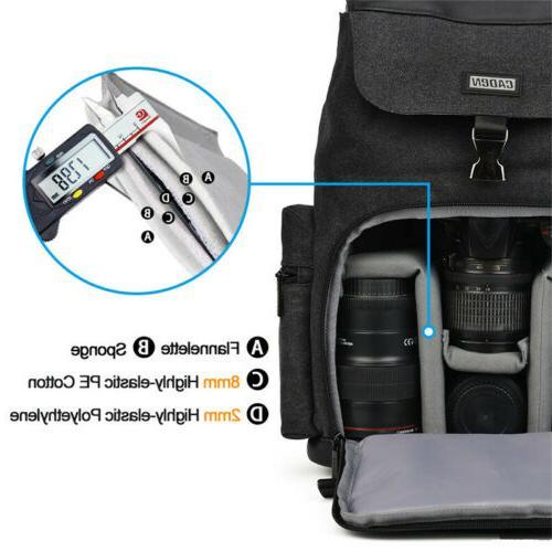 New Bag Nikon Sony Leica SLR