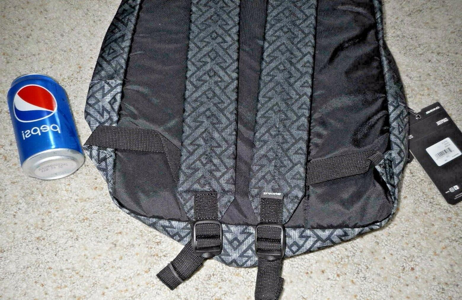 NEW! 23L laptop Gray Stacked
