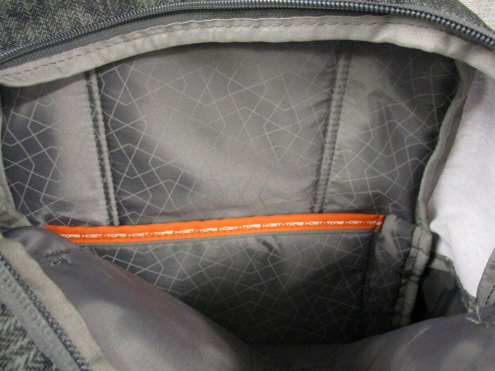 New High Sierra Grab Book Bag Laptop Bag -