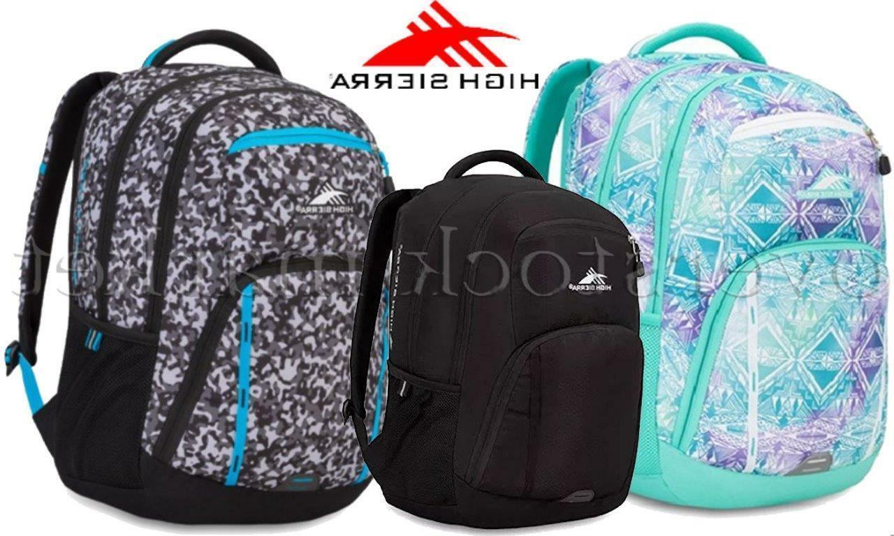 new everyday lifestyle backpack laptop bookbag variety