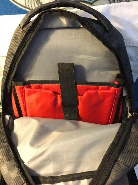 *NEW! OGIO Black luggage