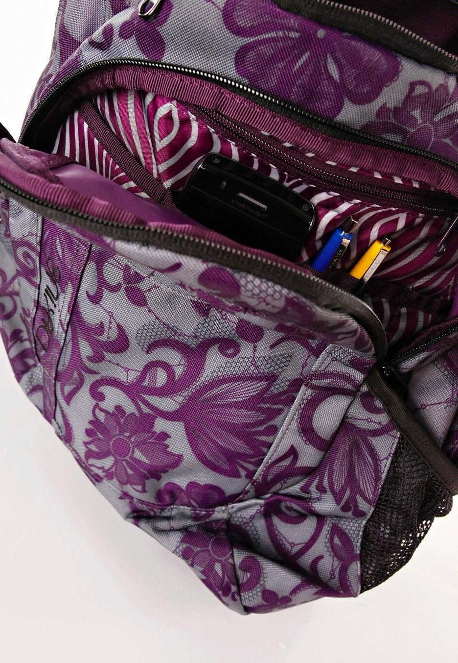 NEW Pack Backpack that stores laptop