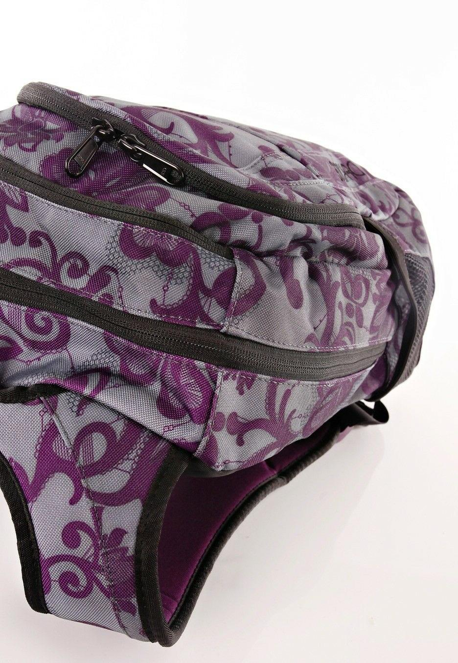 NEW Dakine-Garden Lacey-Girl Backpack that laptop