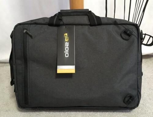 Laptop Briefcase Bag -