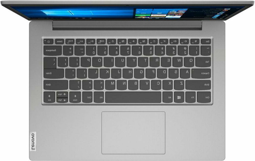 New Lenovo 14'' A6-9220e 4GB 64GB - Gray