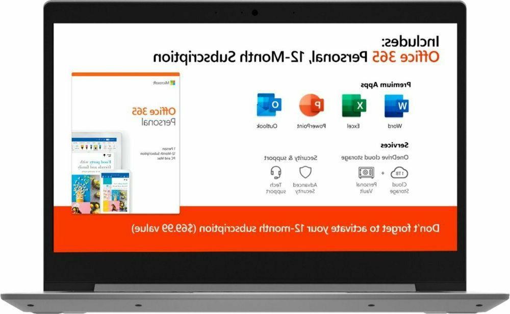 new ideapad 81vs0001us 14 hd laptop amd