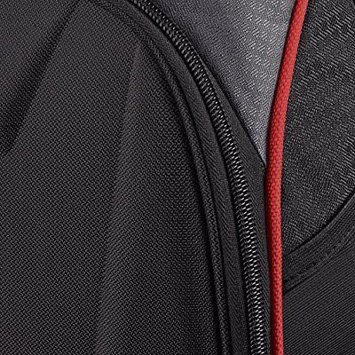 NEW Solo Inch Backpack with Hardshell Front