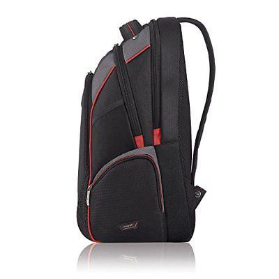 NEW Solo 17.3 Inch Laptop Backpack with