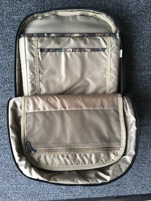 """NEW Lithos 20L Backpack Bookbag fits 15"""" Laptop,"""