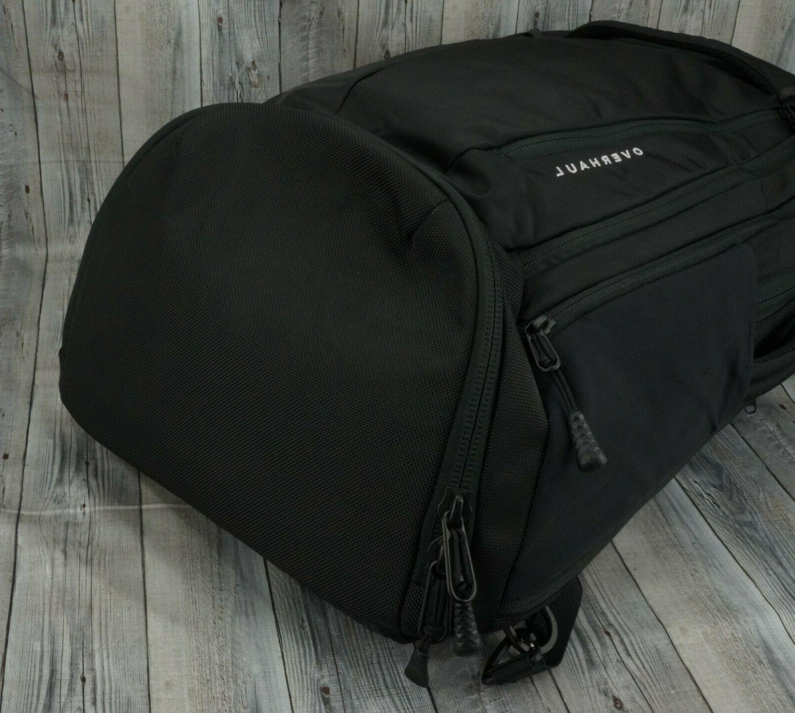 🔥NEW! Overhaul 2.0 Travel Laptop Luggage🔥