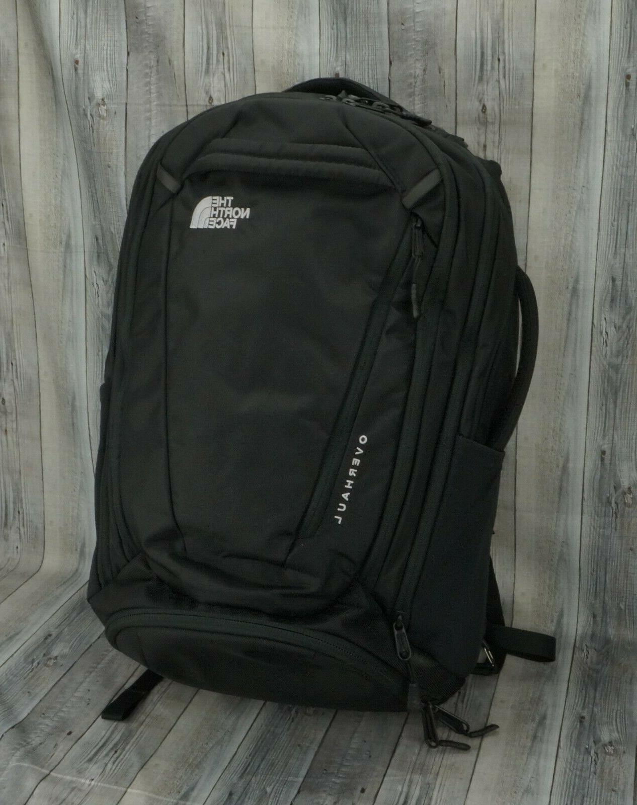 new north face overhaul 2 0 travel