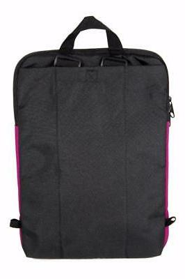 "New Tablet 15"" Sleeve Bag Purple Blue"