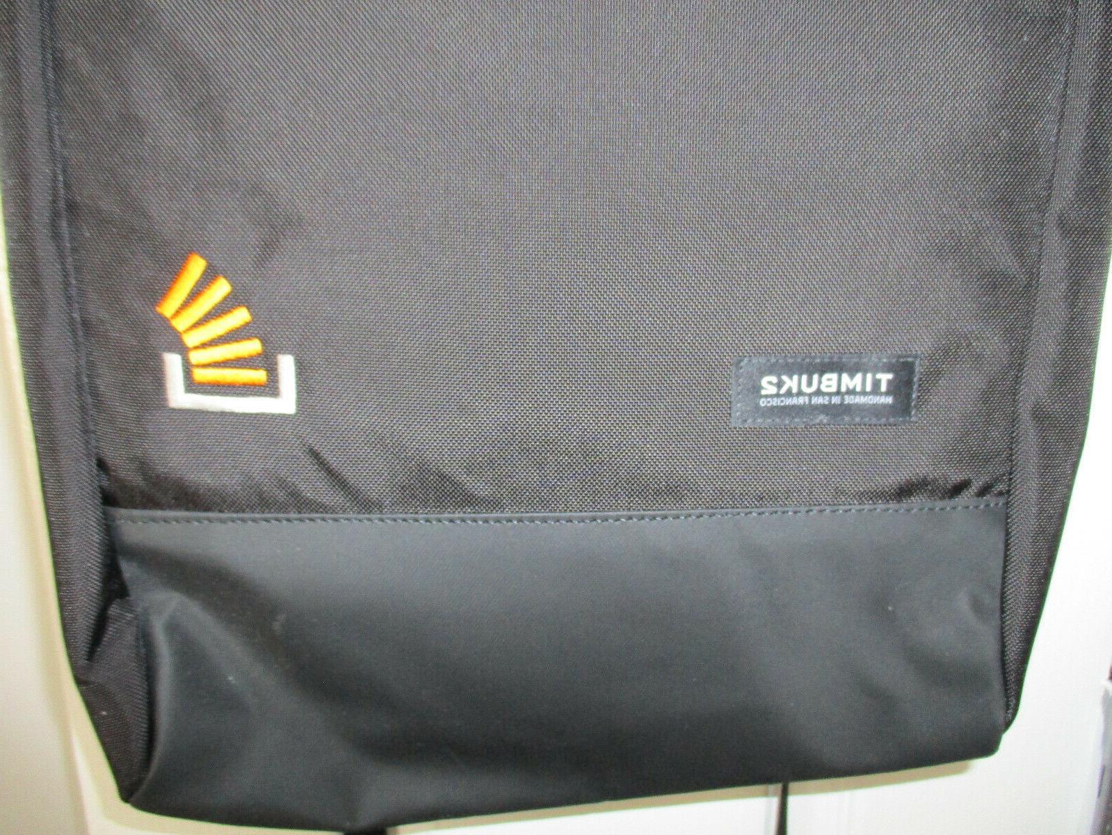 NEW Top Laptop Prospect Backpack Messenger Bag!