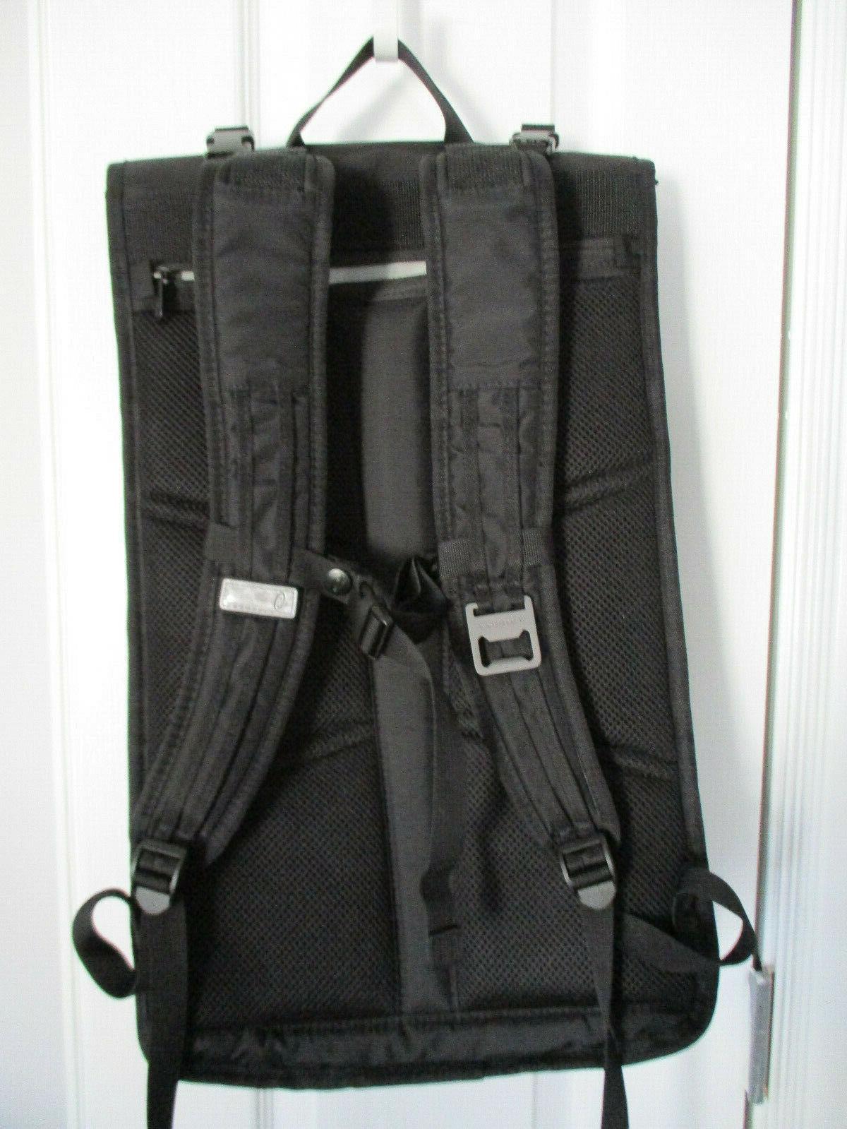 NEW Roll Top Laptop Commuter Bike Backpack