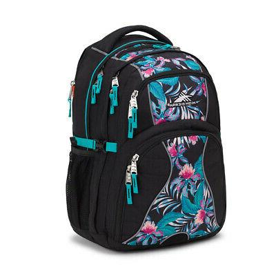 new swerve 17 inch laptop backpack