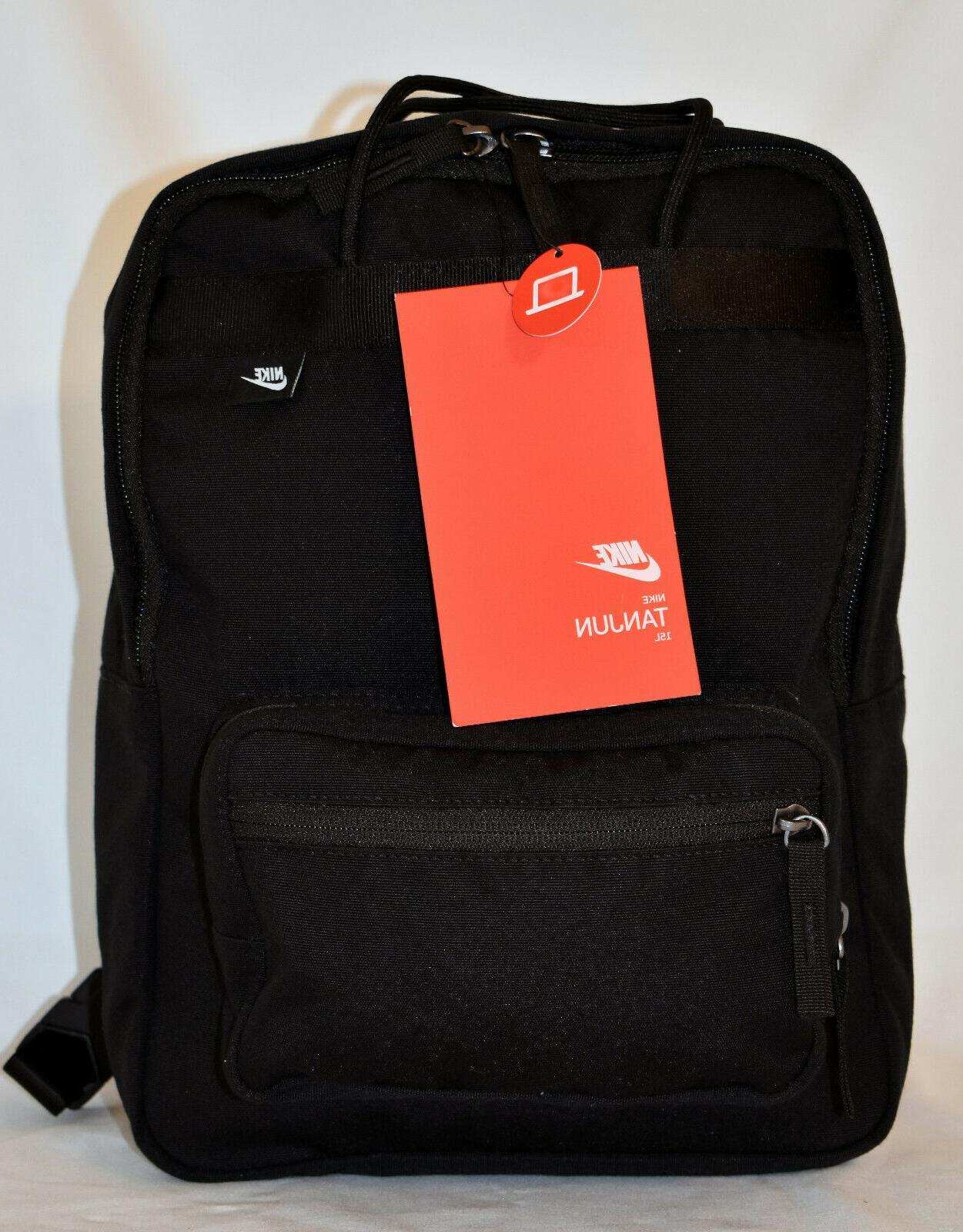 New Tanjun Laptop Backpack