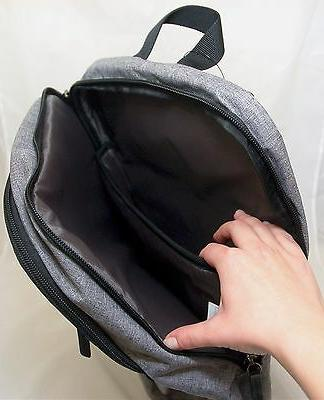 """NEW Targus 15.6"""" Laptop Lifestyle Backpack Durable"""