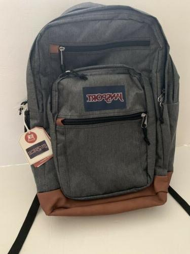 "NEW with Cool Student Laptop Backpack 15"" Laptop"