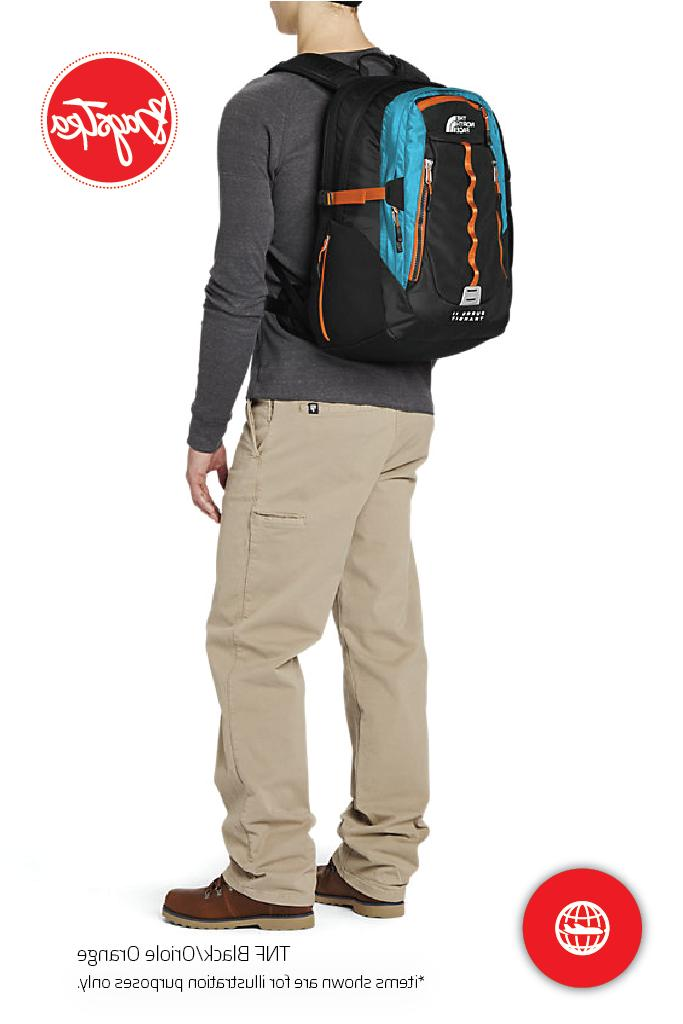 new with tags surge backpack laptop approved