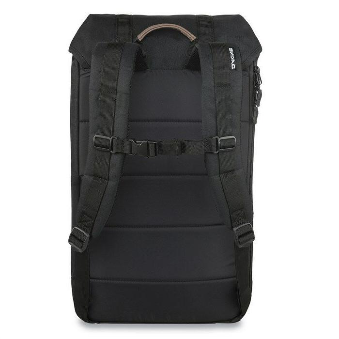 NEW WITH Trek 26L Laptop Backpack-Black--FREE