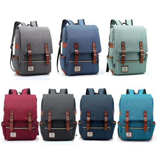 Laptop Rucksack Satchel Shoulder Bag