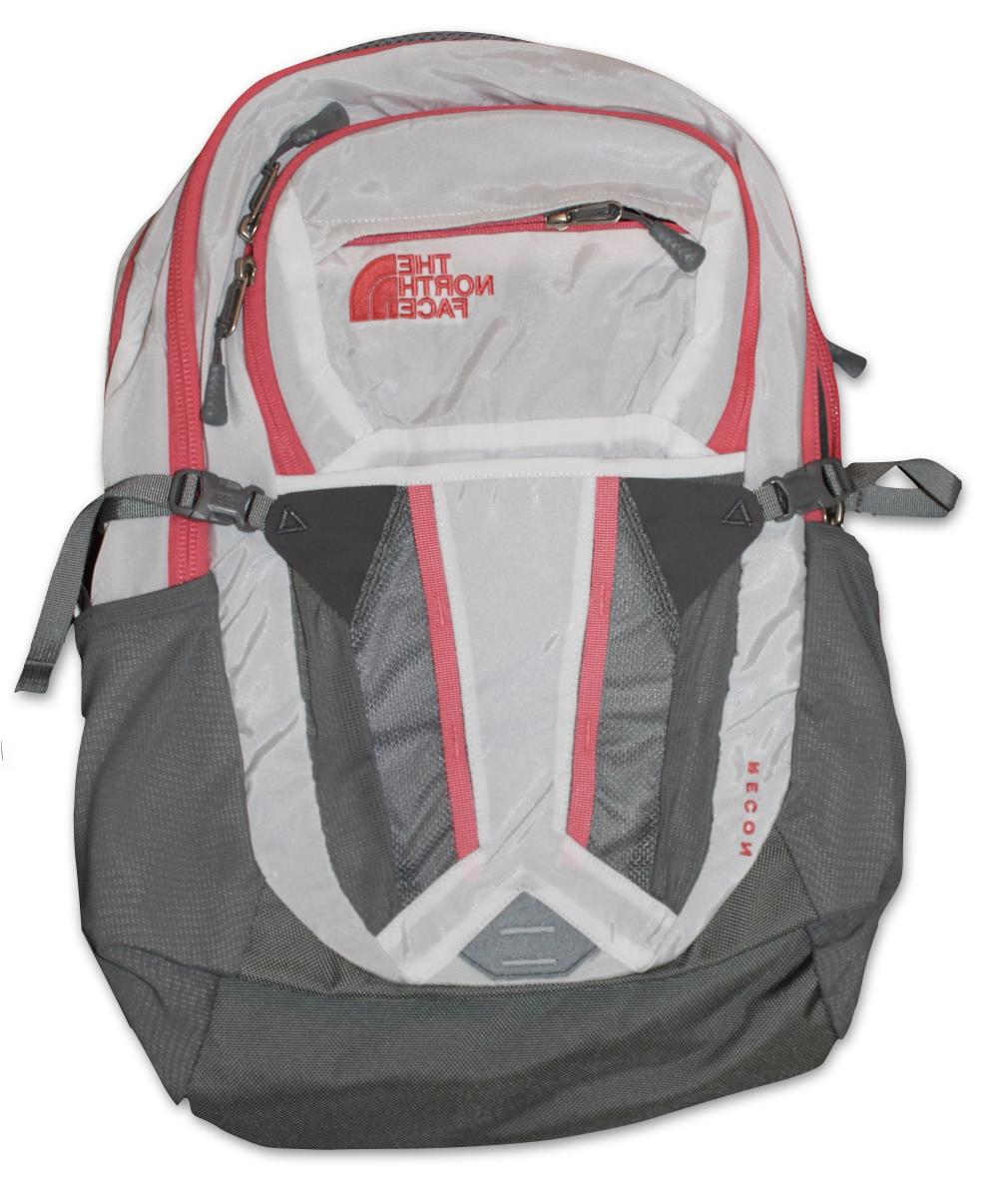 new women recon 15 laptop backpack 30l