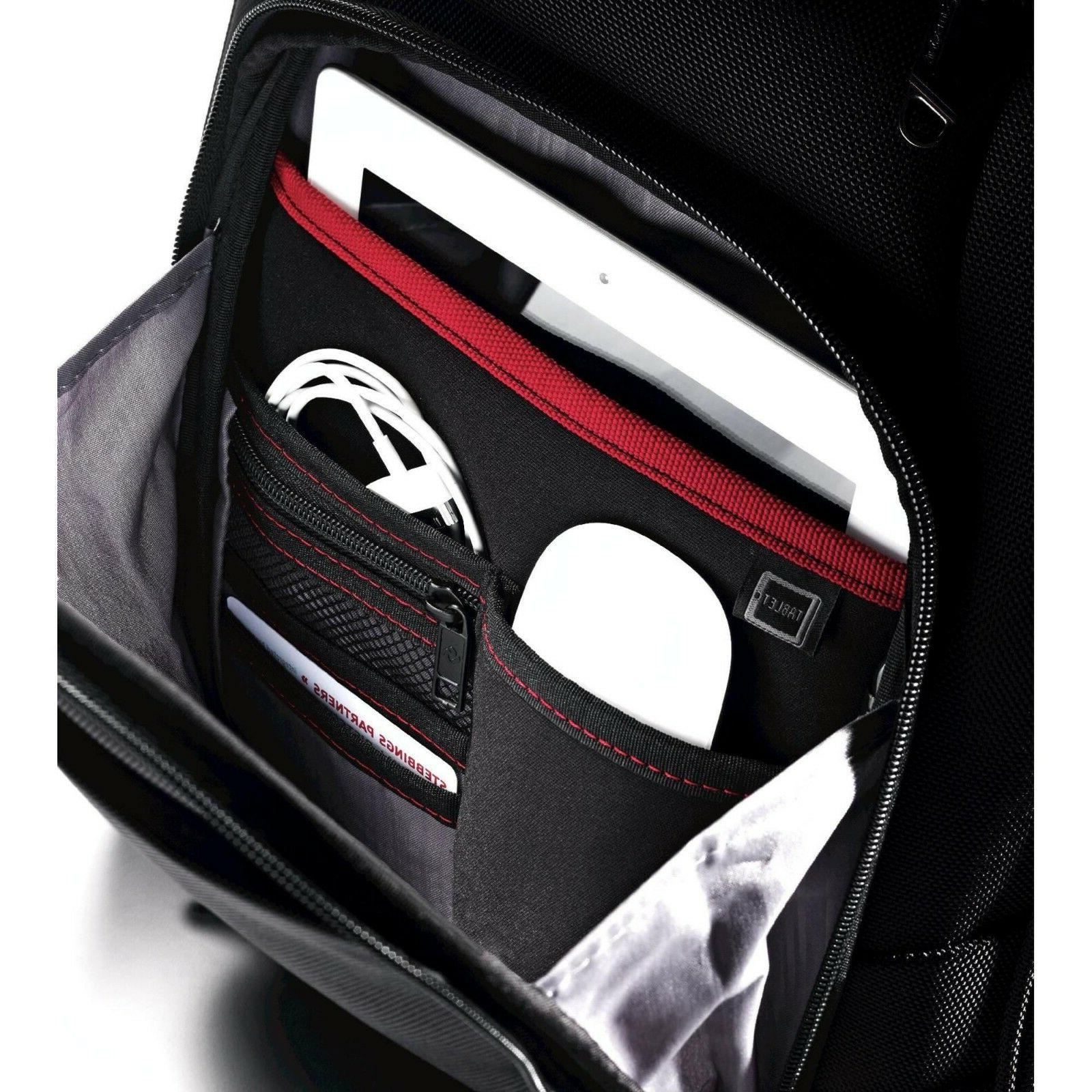 "New Samsonite Xenon 2 adjustable Laptop 13-15.6"" Backpack"