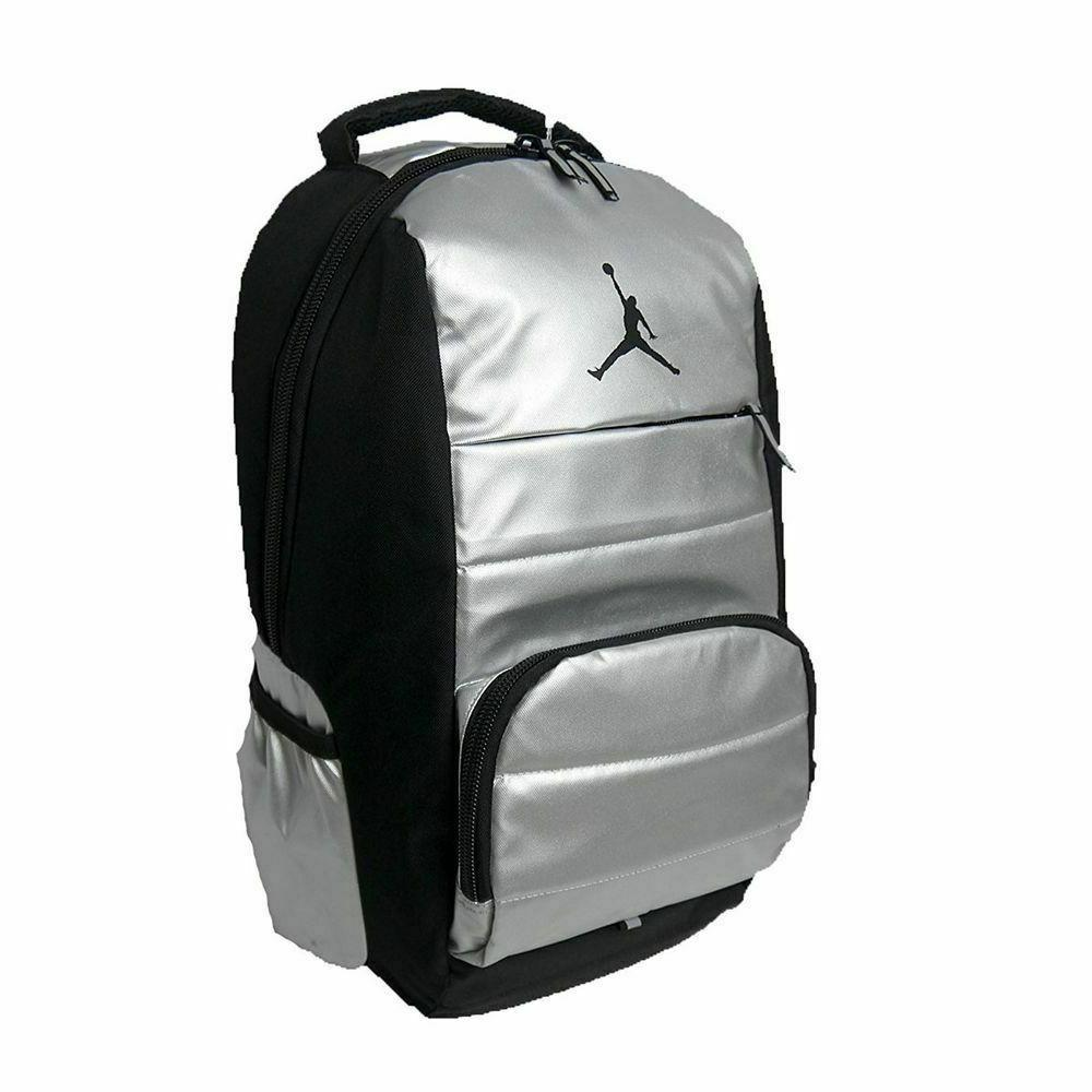 School Laptop Backpack Black
