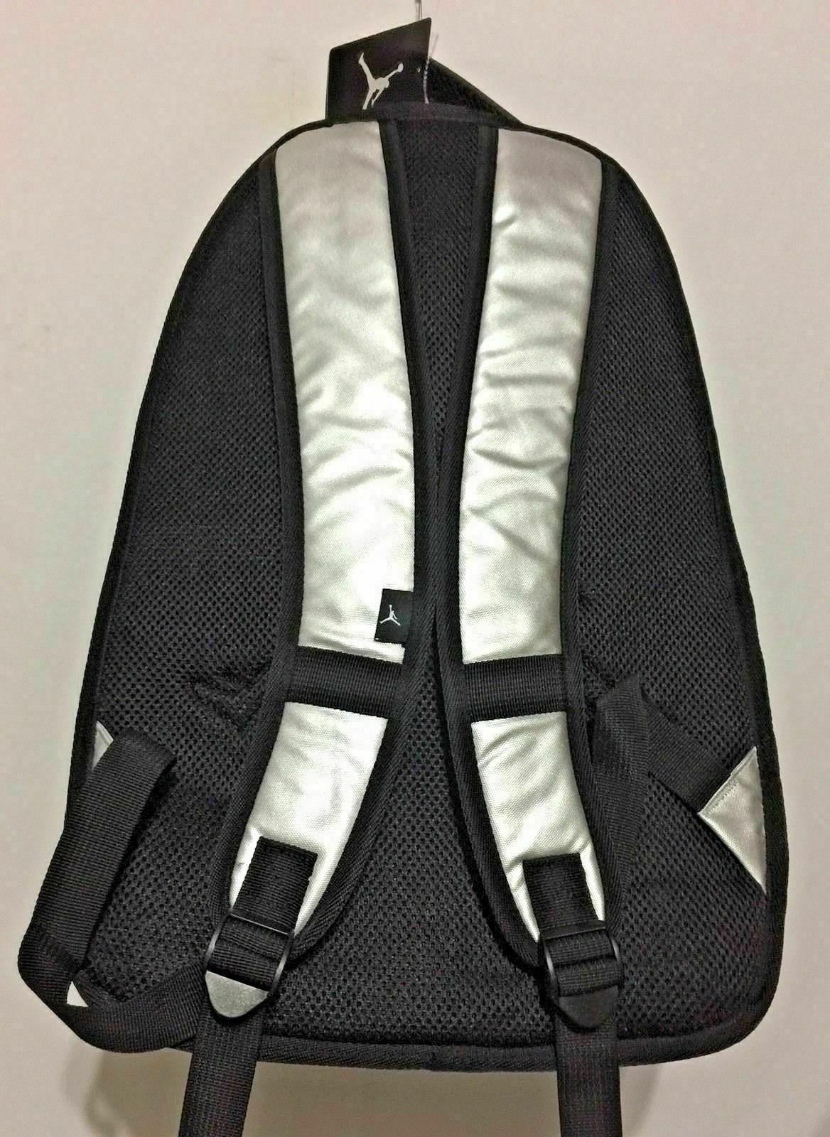 Nike School Black 9A1640-250