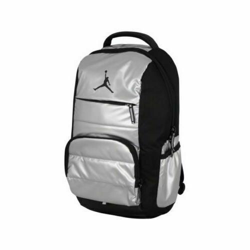 Nike School Laptop Backpack Black 9A1640-250 $65