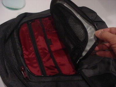 NIP Dakine Laptop Black 813004010