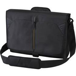 Targus Nirve Black Nylon Padded. Adjustable Straps Messenger