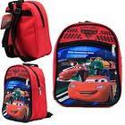 "Disney Nitroade Car 10"" Mini Backpack Kids Canvas Besties Fo"