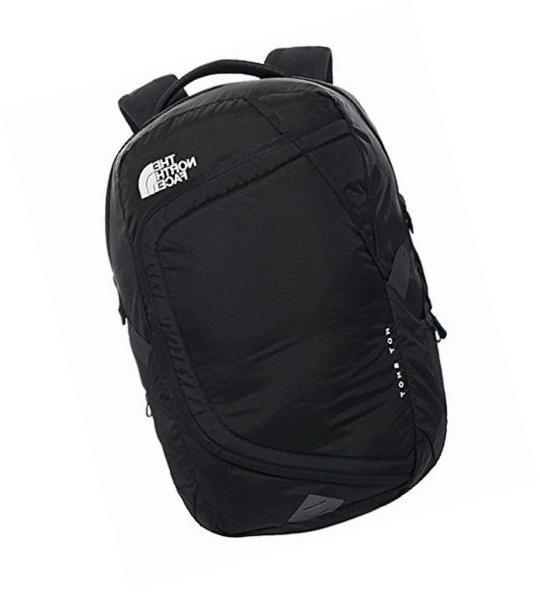 north face hot shot backpack