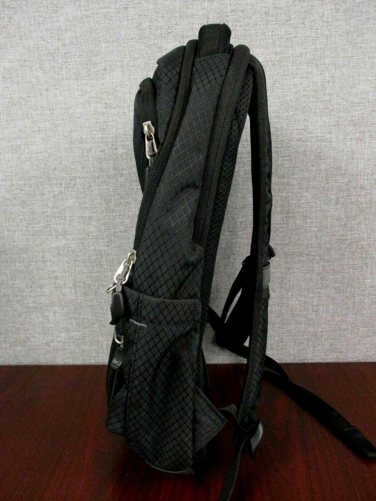 Everyday Backpack Black - Light